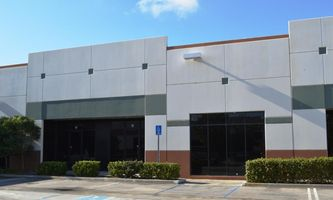 Warehouse Space for Rent located at 25795 Jefferson Avenue Murrieta, CA 92562