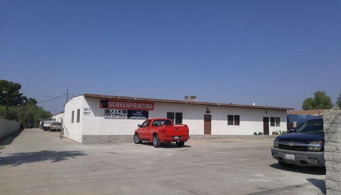 Warehouse Space for Sale at 3940 Cajon Blvd San Bernardino, CA 92407 - #3