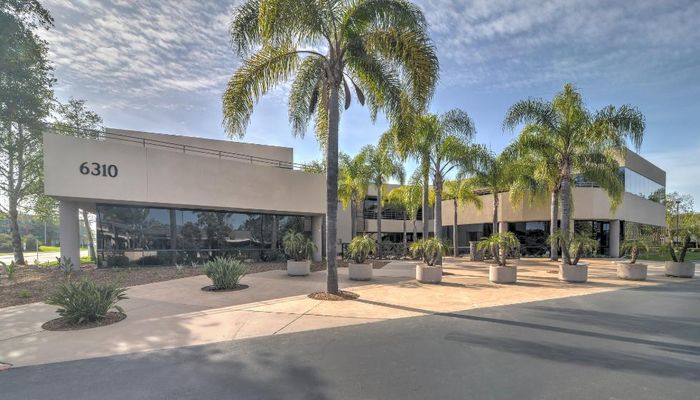Office Space for Rent at 6310 Greenwich Dr San Diego, CA 92122 - #1