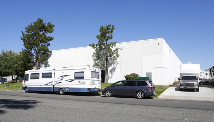 Warehouse Space for Rent at 42088-42120 Rio Nedo Temecula, CA 92590 - #3