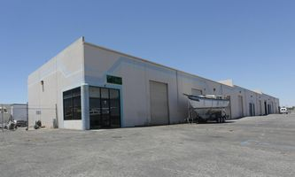 Warehouse Space for Rent located at 16701 Chestnut St Hesperia, CA 92345