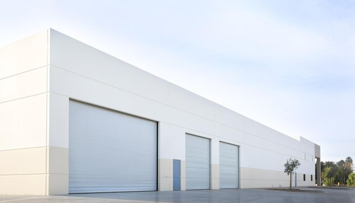 Warehouse Space for Rent at 9097 Pulsar Court Corona, CA 92883 - #2