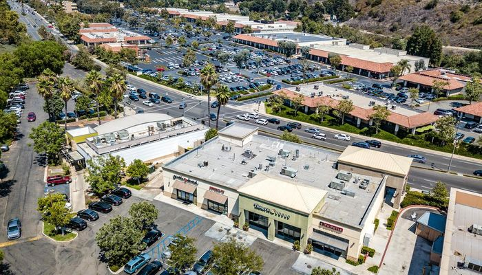 Retail Space for Sale at 25523-25525 Marguerite Pky Mission Viejo, CA 92692 - #4