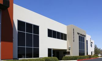 Warehouse Space for Rent located at 38770 Sky Canyon Dr Murrieta, CA 92563