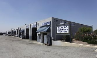Warehouse Space for Rent located at 725-785 W Rialto Ave Rialto, CA 92376