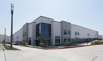 Warehouse Space for Rent located at 16270 Jurupa Ave Fontana, CA 92337