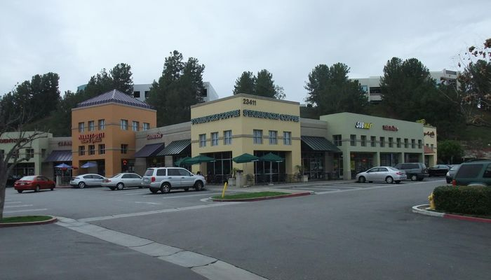 Retail Space for Rent at 23411 Aliso Viejo Parkway Aliso Viejo, CA 92656 - #2