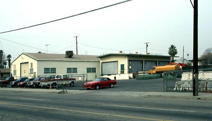 Warehouse Space for Sale at 958 W Rialto Ave San Bernardino, CA 92410 - #2