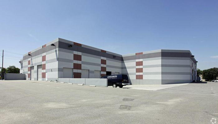 Warehouse Space for Rent at 804 E Mill St San Bernardino, CA 92408 - #3