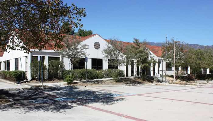 Warehouse Space for Rent at 4130 Hallmark Pky San Bernardino, CA 92407 - #2